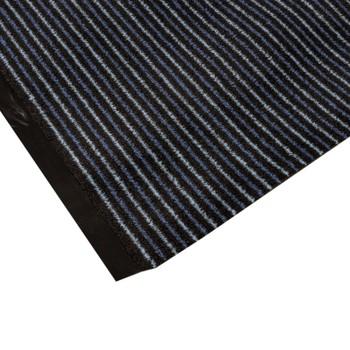 Дорожка грязезащитная Tango 30, голубая, 0,9 м