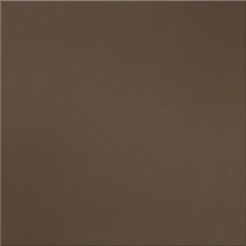 Керамогранит UF006MR 600х600х10мм, шоколад, ректиф., г. Снежинск