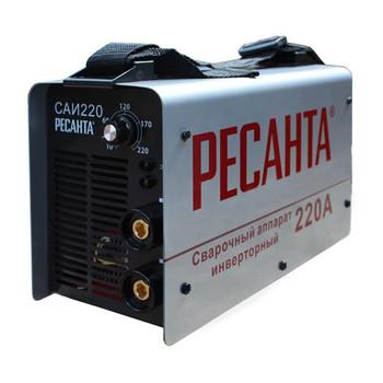 Аппарат сварочный РЕСАНТА САИ 220