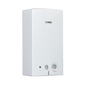 Газовый проточный водонагреватель Bosch WR15-2 B23 (7703331748)