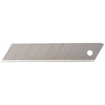 Лезвие сегментированное Olfa, 18×100×0,5 мм, 50 шт