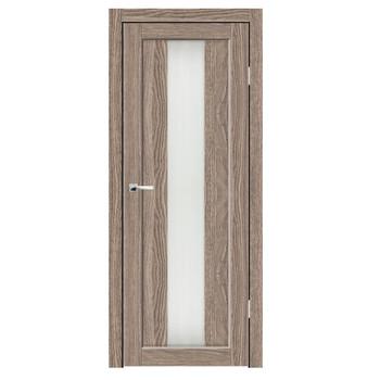 Дверное полотно Синержи Капелла, Ель, ПДО 600Х2000ММ