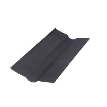 Ендова черная 1000 х 360 мм
