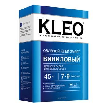 Клей обойный KLEO Винил для виниловых обоев, 200гр