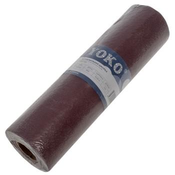 Шкурка Р80 на тканевой основе 3 м х 280 мм, Yoko