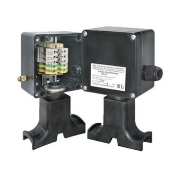 Коробка соединительная РТВ401-1П/0