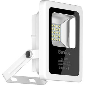Светодиодный прожектор Geniled СДП-10W 4700K