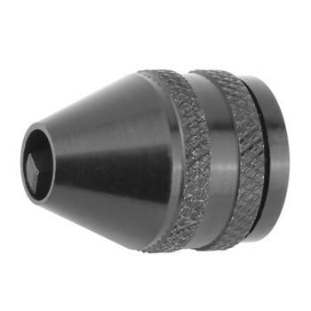 Мини-патрон STAYER под хвостовик d 0,8-3,2мм для электрогравёра с посадочной резьбой М8х0,75мм