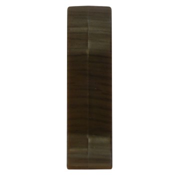 Угол стыковочный Т-пласт (068, Темный Венге, текстурированный)