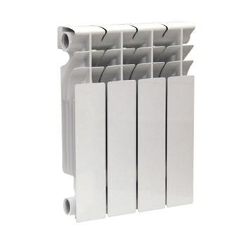 Радиатор алюминиевый ATUM 350-9 (глубина 85 мм)