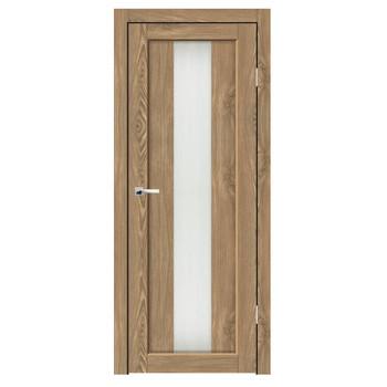 Дверное полотно Синержи Капелла, Ель карпатская, ПДО 600Х2000ММ