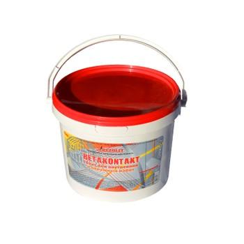 Грунт Rezolit Бетаконтакт, 6 кг