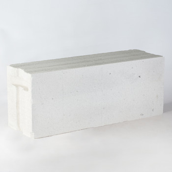 Блок газобетонный Поревит D500 625x250x300 мм