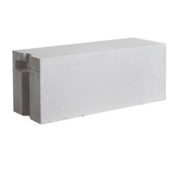 Блок газобетонный Поревит 625x250x200 мм, D500