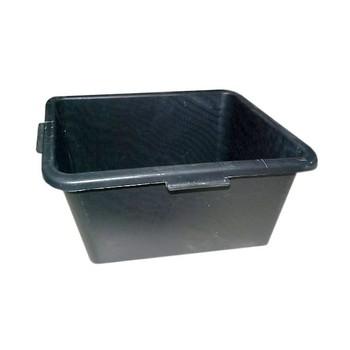 Кювета строительная пластмассовая (прямоугольная), 60-65л, Т4Р