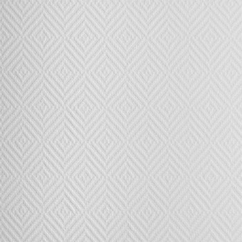 Стеклообои Wellton WО430 Ромб (1мх25м)