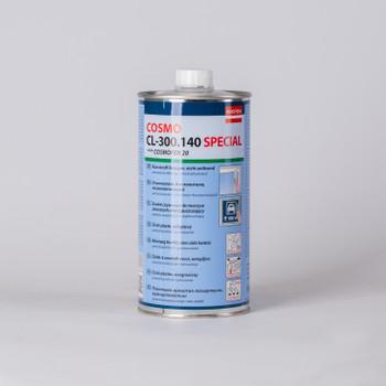 Очиститель ПВХ нерастворяющий COSMOFEN 20,1000 мл