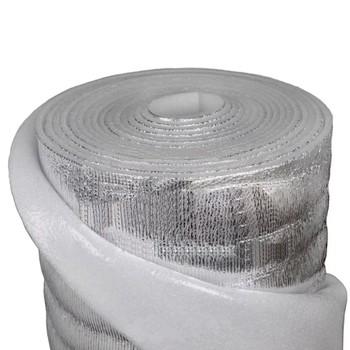 Отражающая теплоизоляция Изодом ПФ-К 1х25х10мм Тип С Самоклеящийся
