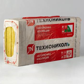 Утеплитель ТехноНИКОЛЬ Техновент Стандарт 1200х600х50 мм 6 штук в упаковке