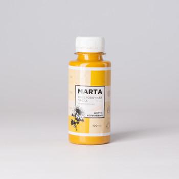 Колер MARTA №3 универсальный желто-коричневый, 100мл