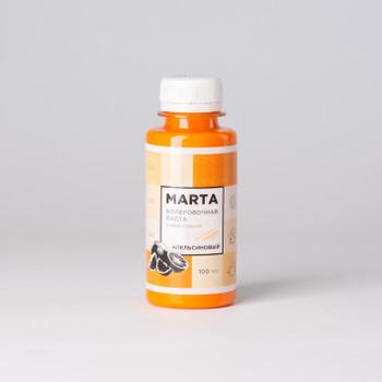 Колер MARTA №26 универсальный апельсиновый, 100мл