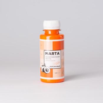 Колер MARTA №5 универсальный персиковый, 100мл