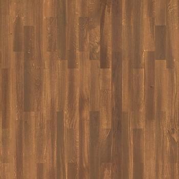 Паркет Tarkett Salsa Дуб Коричневый, 550049099, 2283х194х14, 6шт/2.658 m2, под лаком PL полуглянцевый
