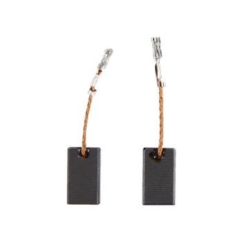 Щетки угольные для инструмента Bosch 404-302 1607014172 AUTOSTOP (2 шт)