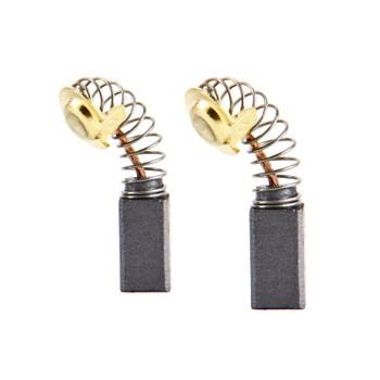 Щетки угольные для инструмента Hitachi 404-101 999021 AUTOSTOP (2 шт)