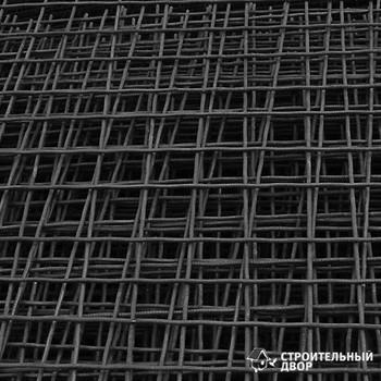 Сетка кладочная 50х50мм, 1,5Х0,38м Т.4,0 (5х20)