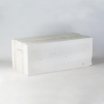 Блок газобетонный Поревит D500 625x250x400 мм