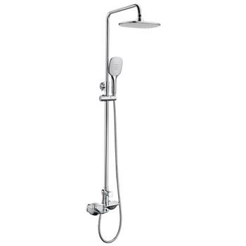 Смеситель для ванны и душа Lemark Bellario LM6862C