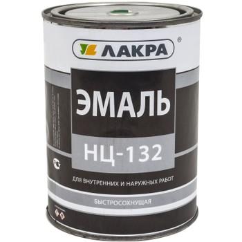 Эмаль НЦ-132 голубая, 0,7 кг (Лакра)