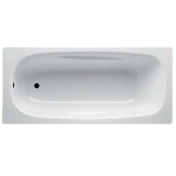 Стальная ванна BLB ANATOMICA HG 170х75, B75L