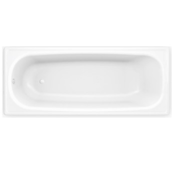 Стальная ванна BLB EUROPA 140х70, B40ESLS