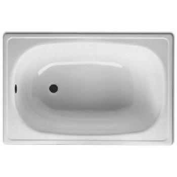 Стальная ванна BLB EUROPA MINI 105х70 B15ESLS