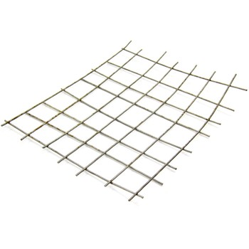 Сетка кладочная 100х100мм, 1,5х0,51м т.4 (5х13; 1,3кг)