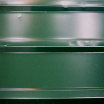 Профнастил С-15 1160*2000 RAL 6005 зеленый мох (0,5мм)