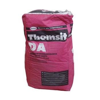 Ровнитель цементный Thomsit DA, 25 кг