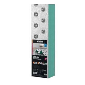 Подложка Arbiton Secura Extra Aquastop Smart для ламината 3 мм, 1,18х5,1м (6м2/уп)