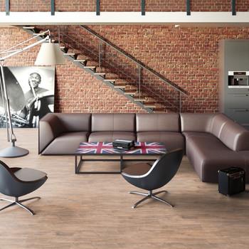 Плитка ПВХ Tarkett Art Vinil Lounge Woody 101,6х914,4x3 мм (2,04 м2/ 22шт/уп) 257010001