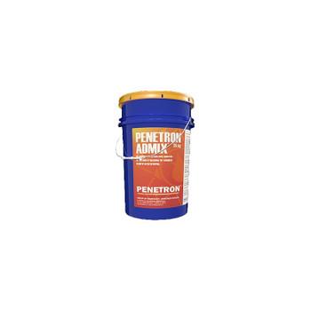 Гидроизоляция проникающая Пенетрон Адмикс для бетона, 25 кг