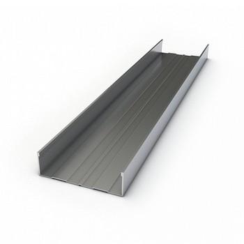 Профиль фасадный ПФ 60х18 (0,7) 3м