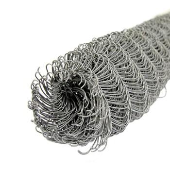 Сетка Рабица 50х50мм d=1,8мм, (1,5х10м) оцинкованная