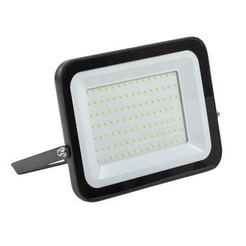 Прожектор светодиодный 100Вт 6500K IP65 черный