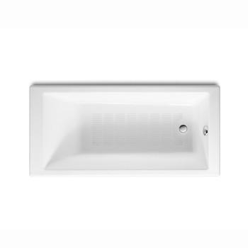 Чугунная ванна Roca Tampa 170х80 см