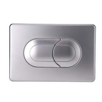 Кнопка смыва пневматическая SALINA 640086