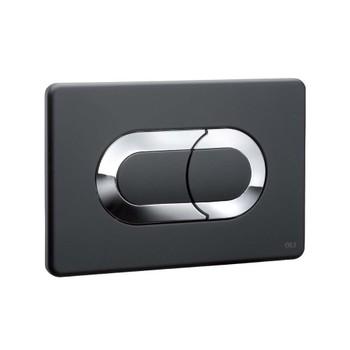 Кнопка смыва пневматическая SALINA 640097