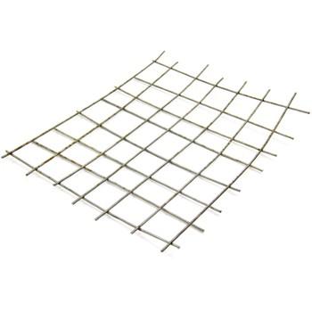 Сетка кладочная 100х100мм, 0,45х1,45м Ф.2,5 (4х11) ТУ