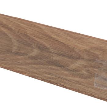 Плинтус Wimar 58мм c кабель каналом 821 Дуб робеалис 2500х58х25мм